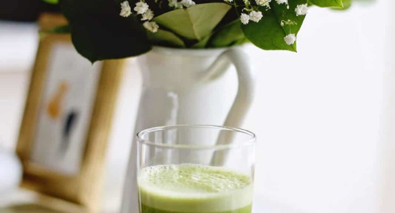 The Best Green Juice ever!