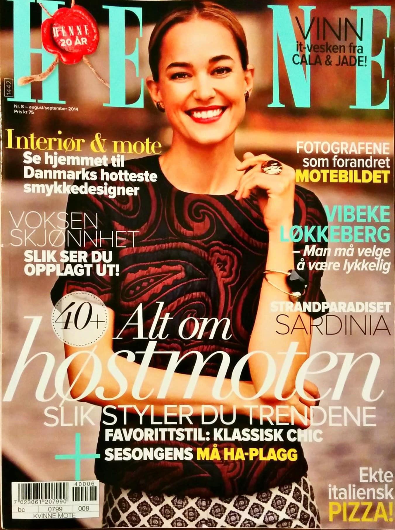 Cover Rene