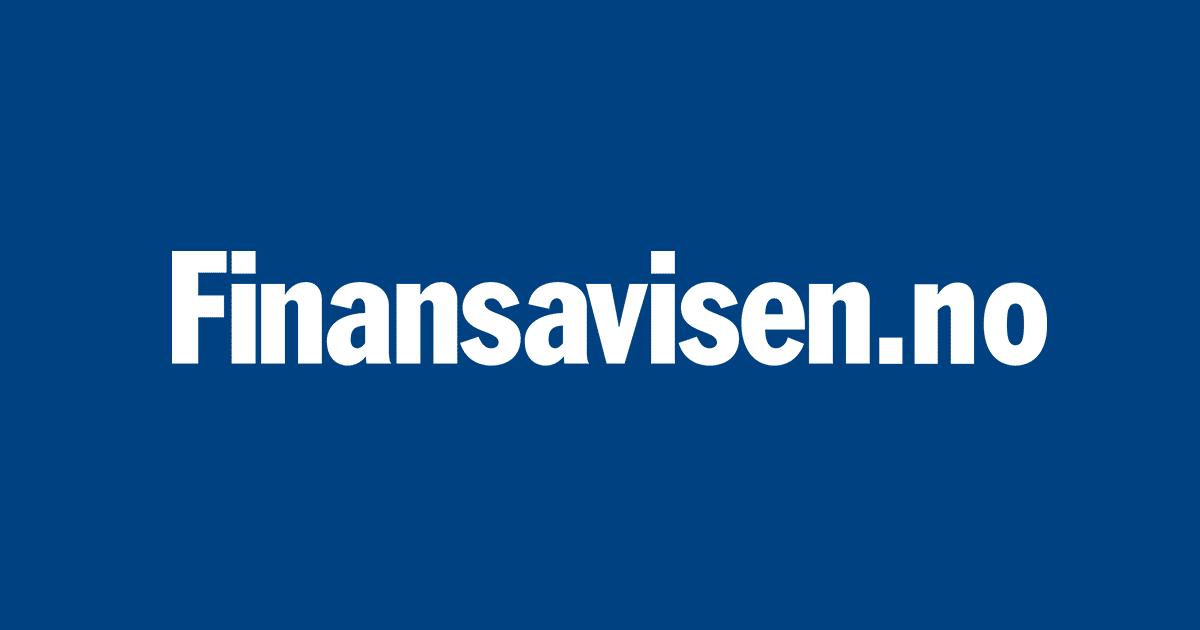Logo Finansavisen.no