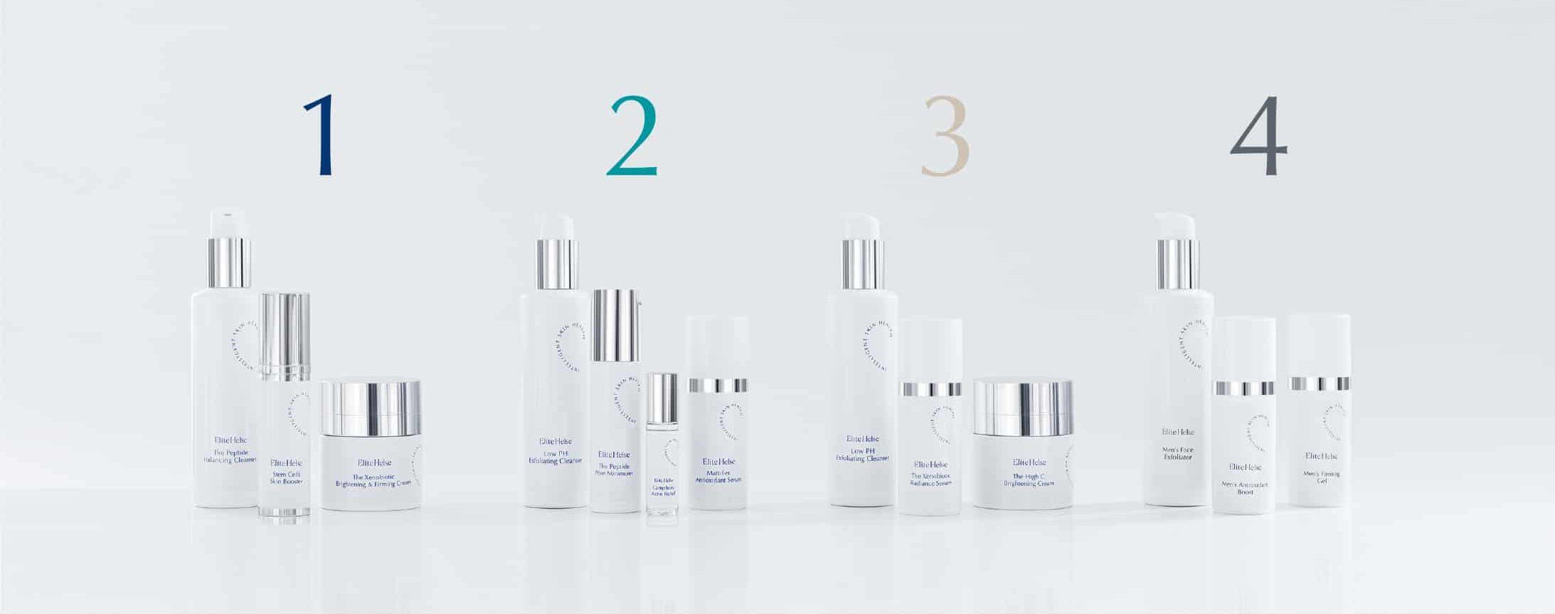 Intelligent Skin Health