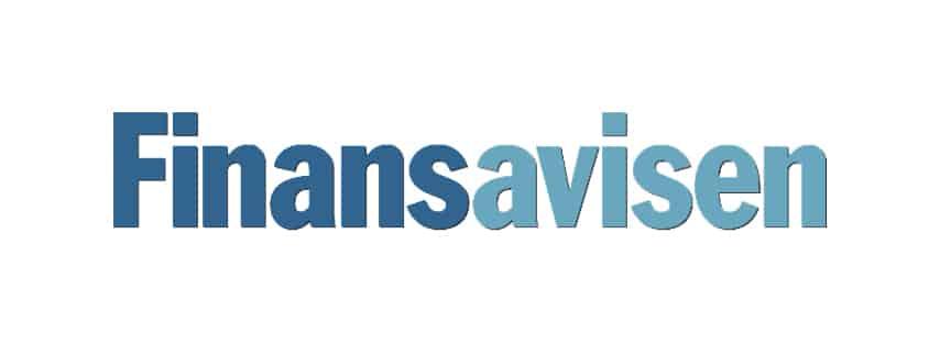 Logo Finansavisen