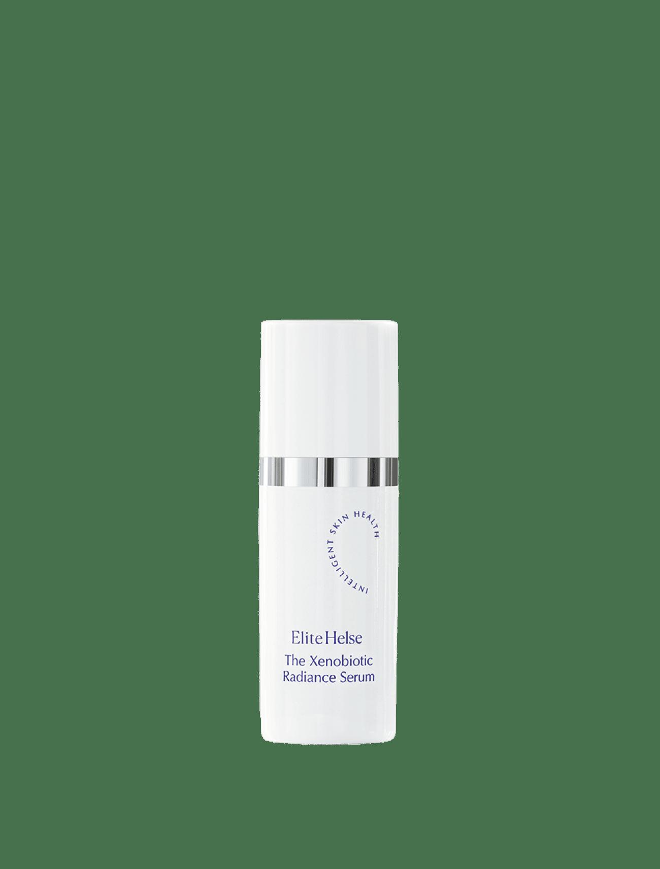 The Xenibiotic Radiance Serum
