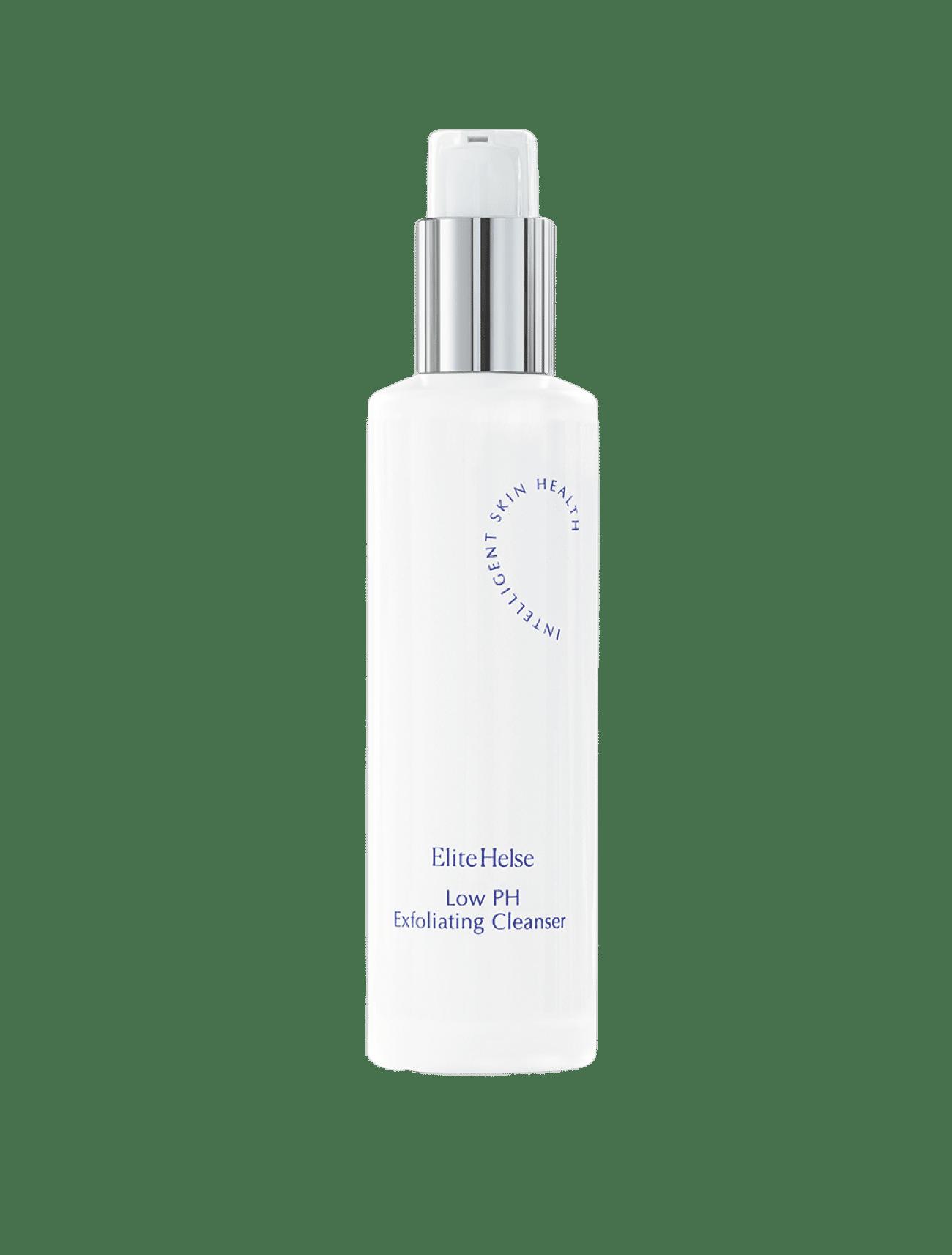 Low PH Exfoliating Cleanser
