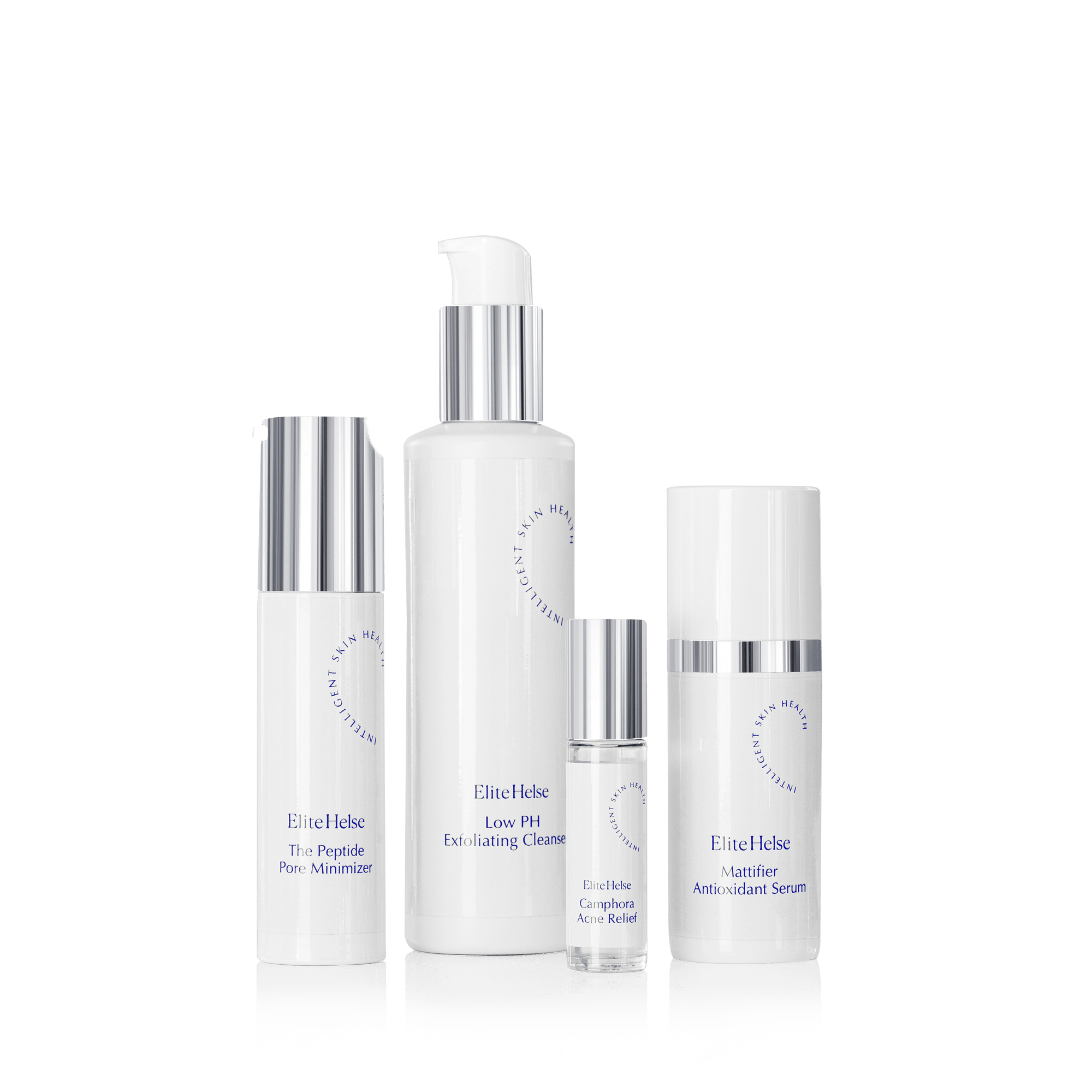 The Acne Clear Program