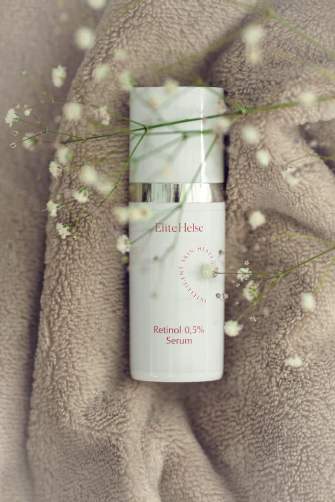 Intelligent Skin Health - Retinol