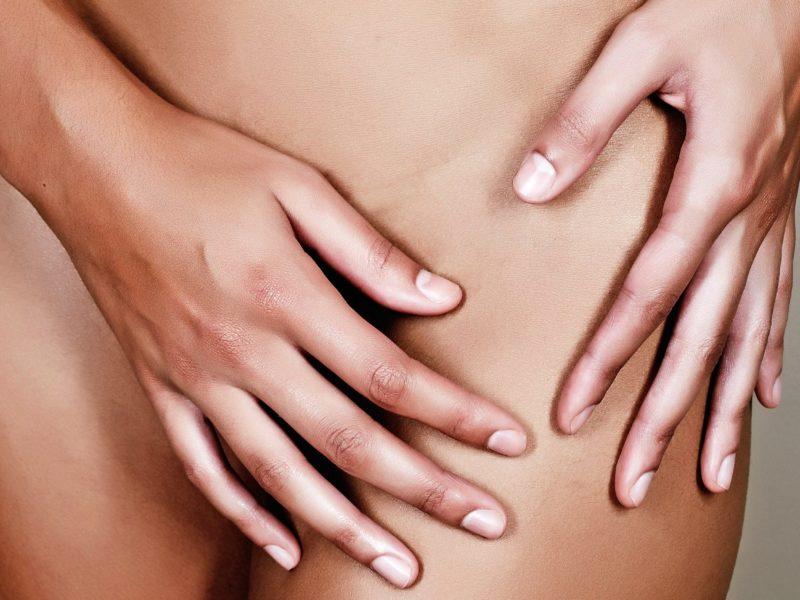 Ta vare på microbiomet i din vagina!