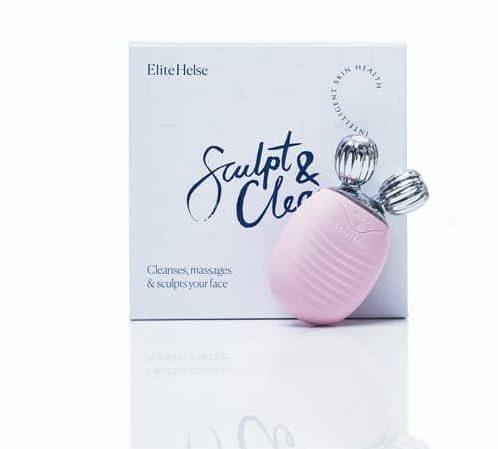 Sculpt & Clean den beste T-sonic teknologi ansikts børsten