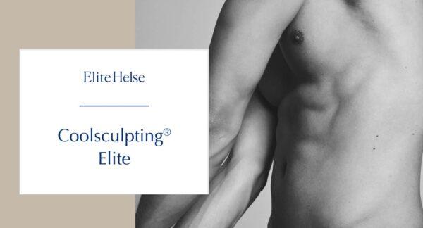 CoolSculpting® Elite